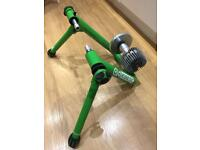 Kinetic Turbo Trainer