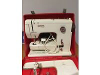 Bernina Minimatic Sewing Machine - Recently Serviced - Full Working order