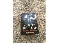 Cityjet Book - The Story