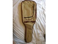 Fender Metro Gig Bag in Tweed