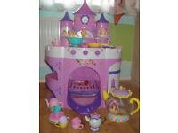Disney princess kitchen play set