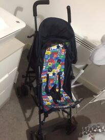 Mothercare Stroller available at great Price