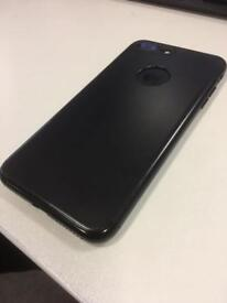 Iphone 7+ 128gb 2 months old - EE network