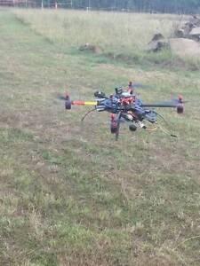 Quadcopter Mount Pleasant Mackay City Preview