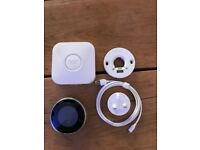 Nest 1st generation learning thermostat