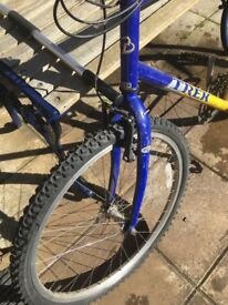 Trek 800 bike
