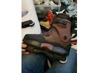 size 6 to 8 skates
