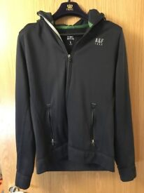Abercrombie & Fitch Active Hoody (L)