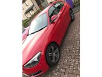 Bmw 114i remapped 217bhp swap Audi Mercedes something different