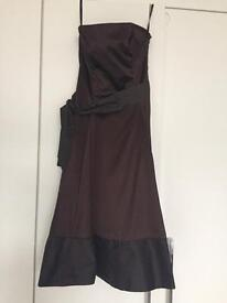 BNWT Coast Dress Size 8
