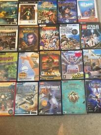 Old Skool PC Games