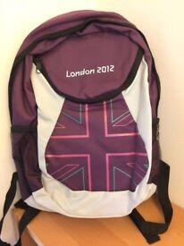 London 2012 Challenger Daysack - Burgandy, 16 lt Brand new
