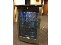 Samsung Wine Cooler Refrigerator