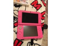 Nintendo 3DS XL for Sale (Pink)