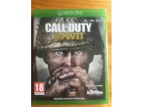 XBOX ONE 4K Ultra HD Call of Duty WW11