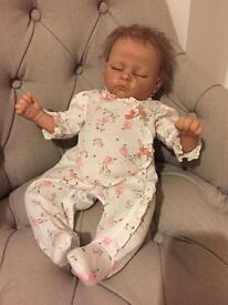 Reborn 'Sophia' baby doll