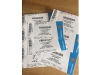 Little Mix Tickets