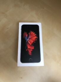 iPhone 6s 16GB Space Grey Vodafone