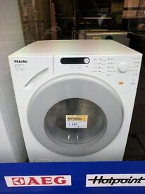 Miele Washing Machine (6kg) (6 Month Warranty)