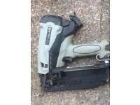 Hitachi 2nd fix nail gun