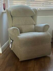 Sherborne Electric Riser Recliner