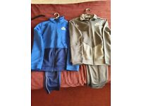 Boys Nike Tracksuits 12-13years, as New condition