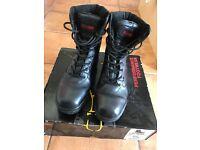 Ranger non safety boots