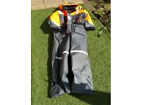 kinetic Flotation Suit