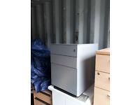 Metal Office Pedestal Drawers