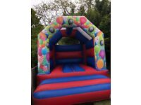 Bouncy castle hire, soft play, 🍿! candy floss! Hot dog🌭 machine for hire! From £70 London, Essex