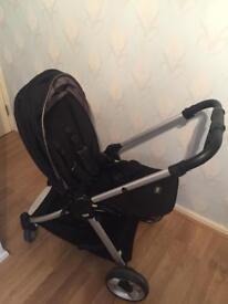 Mamas & Papas (Stroller &Car Seat) like new
