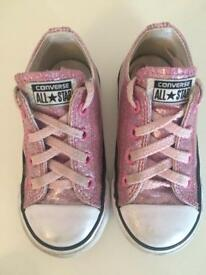 ALLSTARS SIZE 8 (CHILDRENS)