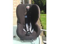 Britax car seat group 1