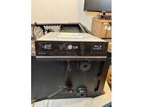 LG Blu-ray Player BH10LS38
