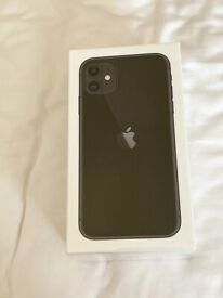 BRAND NEW SEALED WITH FULL APPLE WARRANTY IPHONE 11 256GB UNLOCKED £720 NO OFFERS CAN DELIVER