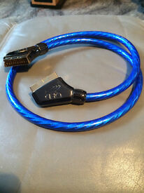 Top quality scart lead