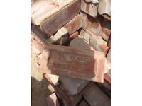 used house bricks