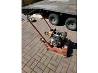 Fair port Diesel wacker plate