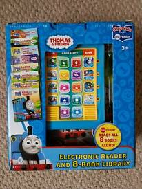 Thomas and Friends Electronic Reader