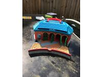 For Sale - Thomas the Tank Engine playsets