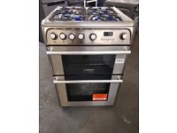 Cannon Gas Cooker *Ex-Display* (60cm) (12 Month Warranty)