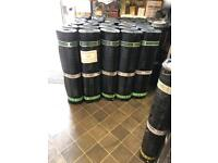1x8m green torch on roofing felt BRAND NEW