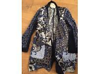 Kimono size 8