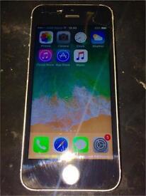 IPhone 5s 16gb EE Orange T-Mobile ASDA Going cheap