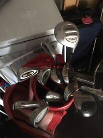 Fazer Men's Golf clubs 3-SW