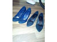 £3 various shoes
