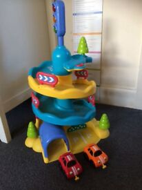 Early learning centre Whizz World Lights and Sounds
