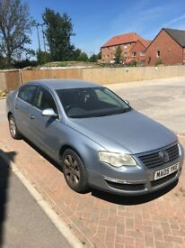 VW Passat - 2005 - Needs New Clutch - Can't Drive Away! REDUCED