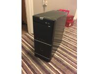 Custom Built PC (Computer)