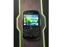 Swap Blackberry 9900 Bold All networks